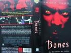 Bones - Der Tod ist erst der Anfang ... Snoop Dogg ...  VHS