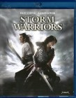 STORM WARRIORS Blu-ray - super Asia Fantasy Hit RIDERS 2