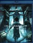 IMAGINAERUM by Nightwish -Blu-ray Fantasy Horror Opera Metal