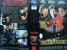 Firestorm ... John Savage, Bentley Mitchum  ...  VHS  FSK 18
