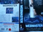 Webmaster ... Lars Bom, Puk Scharbau ... VHS ...  FSK 18