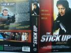 The Stick - Up - Doppeltes Spiel ... James Spader  ... VHS