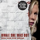 While she was out  OST Soundtrack CD Roxy Music Joy Division