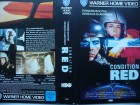 Condition Red ... Powers Boothe, Rebecca DeMornay  ... VHS
