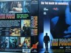 The Force ... Jason Gederick, Cyndi Pass  ...   VHS