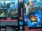 Die Höllenfahrt ... Chuck Connors, Barbara Bach  ...   VHS
