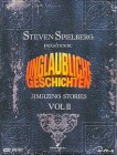 Unglaubliche Geschichten Vol. II   L1