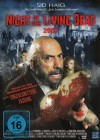 Night of the Living Dead 2007 DVD NEU & OVP (Sid Haig)