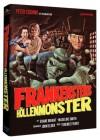 Frankensteins Höllenmonster-Hammer Edition  Nr.12/Mediabook