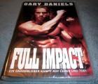 Full Impact (Gary Daniels) Action DVD FULL UNCUT NEU & OVP