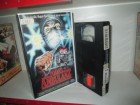 VHS - Todesambulanz David Carradine - New Vision
