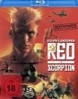 Red Scorpion - Restaurierte Uncut-Fassung (Blu-ray)