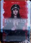 The Devils Rock -3D Steelbook - '84 - DVD (NEUWARE)