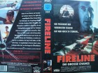 Fireline - Die Grosse Chance ... Paul Williams  ... VHS