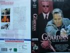 The Guardian - Tödliche Wahrheit ... Bryan Genesse ... VHS