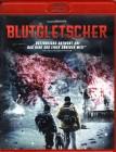 BLUTGLETSCHER Blu-ray - guet SciFi Horror aus Österreich