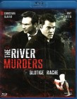 THE RIVER MURDERS Blutige Rache - Blu-ray Slater Liotta TOP