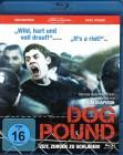 DOG POUND Blu-ray - harter Knast Thriller aus Frankreich