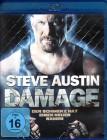 DAMAGE Blu-ray - Steve Austin Action