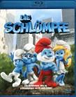 DIE SCHLÜMPFE Blu-ray - Animation Hit Smurfs Comic