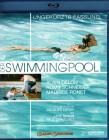 DER SWIMMINGPOOL Blu-tay - Alain Delon Romy Schneider