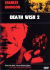 Death Wish 2 Black Movie - Charles Bronson UNRATED Selten!