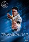Iron Monkey 2 (Donny Yen) NEU/OVP Selten!