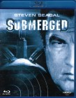 SUBMERGED Blu-ray - Steven Seagal SciFi Action