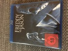 Freddy vs Jason - Blu Ray - uncut
