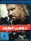 HUNT TO KILL Blu-ray - Steve Austin Action