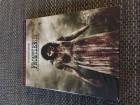 FRONTIERS - DVD Schuber - NEU / OVP - Lim
