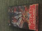 Nightmare on Elm Street 1-5 Box - UNRATED - Erstauflage