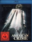ANOTHER AMERICAN CRIME Blu-ray - Horror Thriller