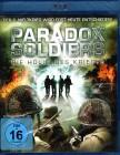 PARADOX SOLDIERS Die Hölle des Krieges - Blu-ray Russland