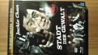 Stadt der Gewalt Mediabook UNCUT Limited Edition 3 Disc