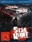 STAG NIGHT Blu-ray - U-Bahn Kannibalen Horror Thriller