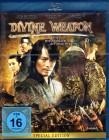 DIVINE WEAPON Blu-ray- historische Asia Action Ming Dynastie