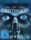DRIFTWOOD Blu-ray - Top Mystery Horror Thriller