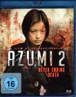 AZUMI 2 Never Ending Death - Blu-ray Asia Schwerter Action
