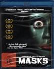 MASKS Blu-ray - klasse moderner Giallo aus Deutschland!