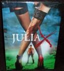 JULIA X lim. 277 Wicked Vision Mediabook B (NEU/ OVP)
