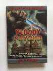 Bloody Psycho ... Buchbox | Lee/Leroc | Lucio Fulci