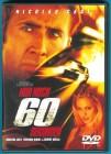 Nur noch 60 Sekunden DVD Nicolas Cage, Angelina Jolie s g Z
