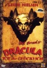 3x Mel Brooks' Dracula - Tot aber glücklich - DVD