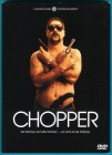 Chopper DVD David Field, Simon Lyndon, Eric Bana Disc NEUW.