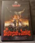 Die Geisterstadt der Zombies - Uncut Sammlerstück DVD