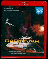 6 * BD John Carpenters Dark Star - Blu-Ray als 3D Version