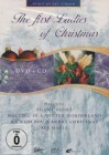 10x The First Ladies Of Christmas - DVD & CD