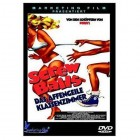 Screw Balls - Das affengeile Klassenzimmer - DVD