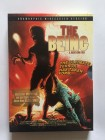 The Being  ... Shock DVD